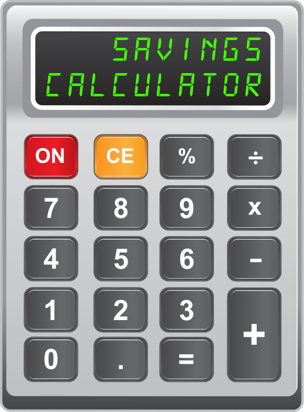 Geothermal Savings Calculator
