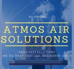 Bipolar Ionizer Fresh Clean Air Air Conditioning
