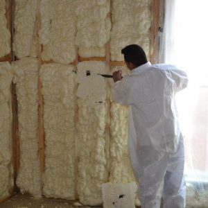 Atlanta Closed Cell Spray Foam Insulation Company