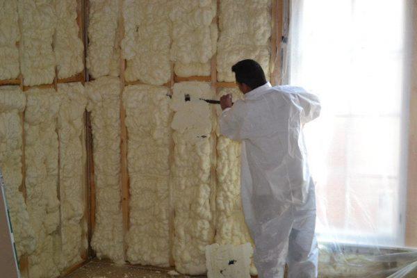 Atlanta Spray Foam Insulation