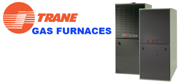Trane Furnaces - Heating and Air