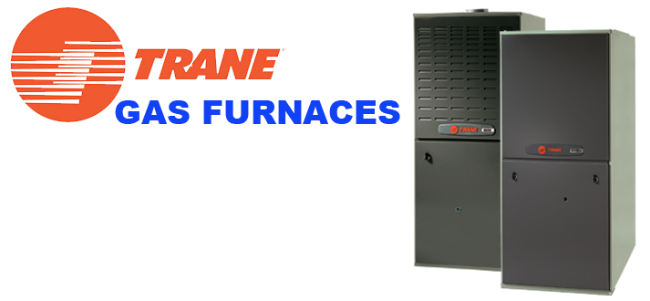 Furnace repair service and replacement air for Trane xb80 blower motor