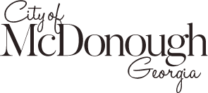 McDonough Logo