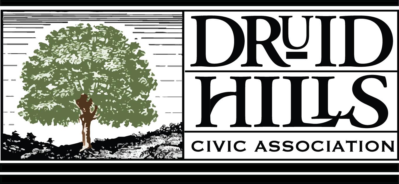 North Druid Hills Logo