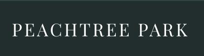 Peachtree Park Logo