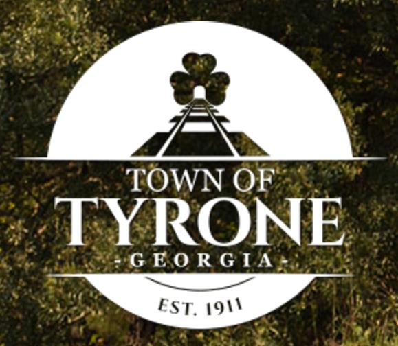 Tyrone Logo