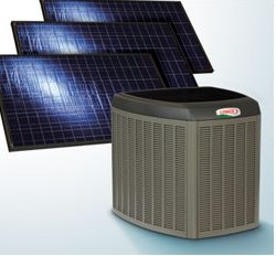 XP21 Solar Ready Heat Pump
