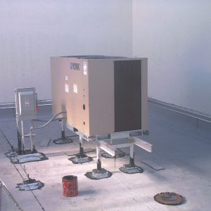 commercial roof top condensors