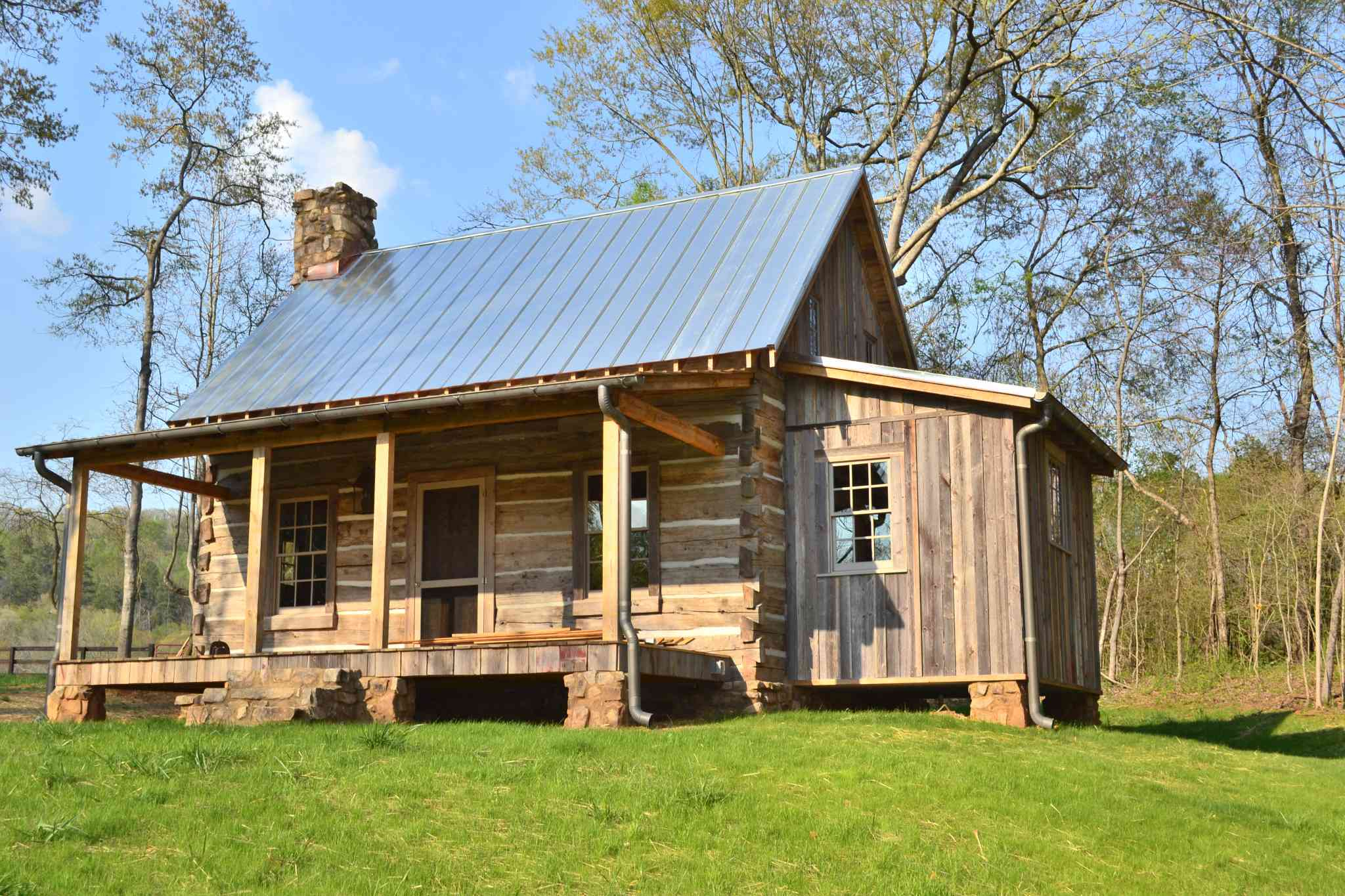 Kingston Ga Cabin Air Conditioning Amp Geothermal System