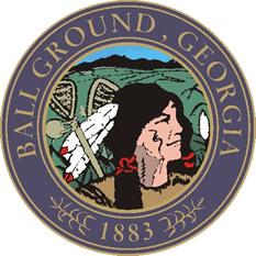 Ball Ground Logo